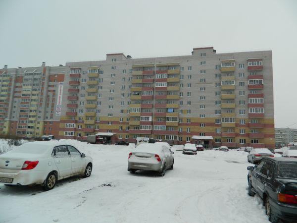 1-я Фотография ЖК «Фрязиновская, 25в»