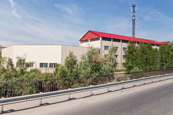 Офисно-складской комплекс на ул. 2П-2, 24