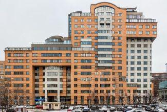 Поиск офисных помещений Комсомольский проспект готовые офисные помещения Ягодная улица