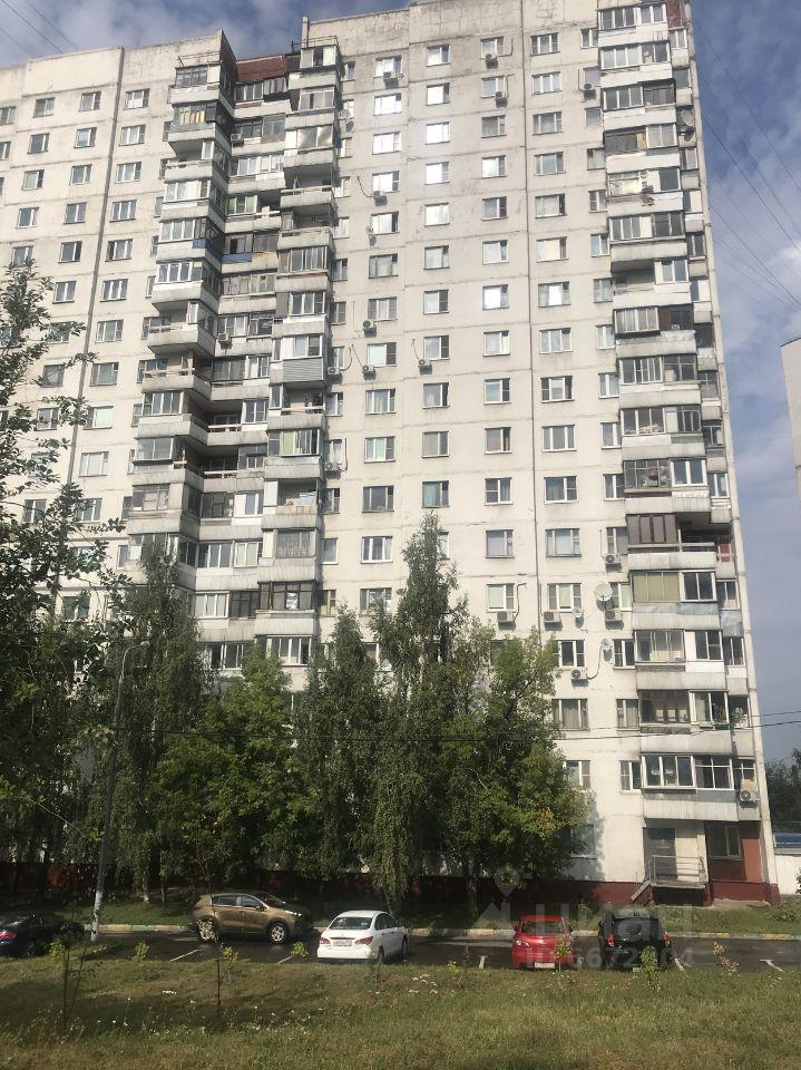 Аренда коммерческой недвижимости Задонский проезд офисные помещения Солнцевский проспект