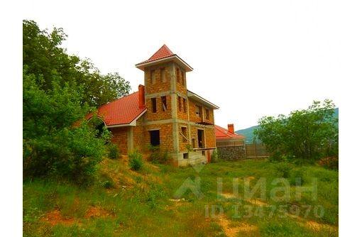 Купить дом 300м² ул. Большевистская, Ялта, Крым респ. - база ЦИАН, объявление 164250699