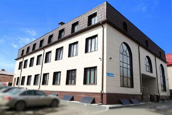Бизнес-центр M2HOUSE (М2Хаус)