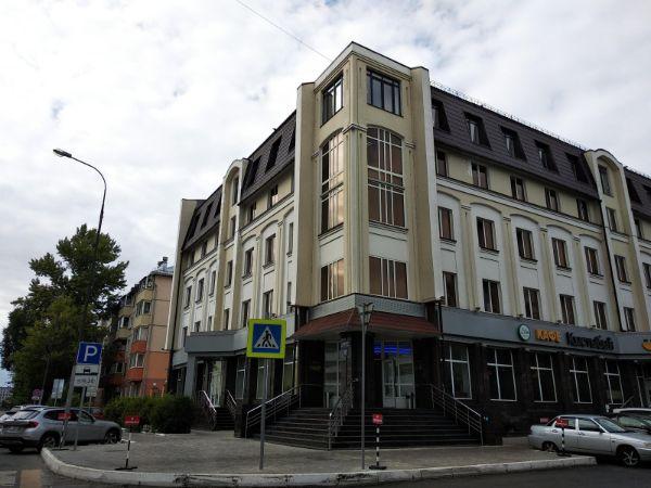 Офисный центр Benczedi (Бензеди)