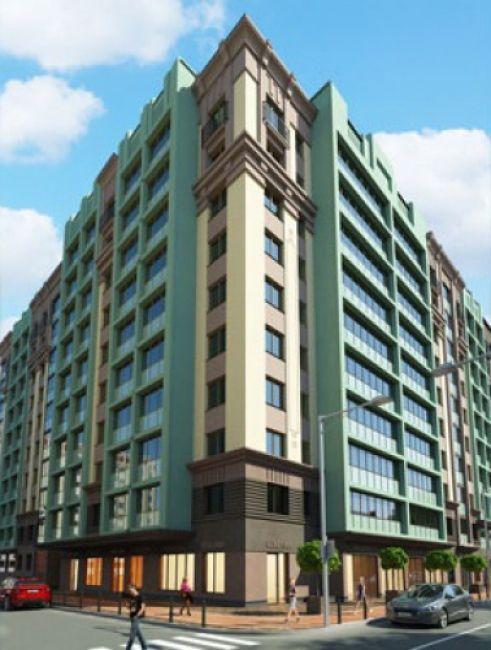 Коммерческая недвижимость новостройки калининград цена коммерческой недвижимости в казани