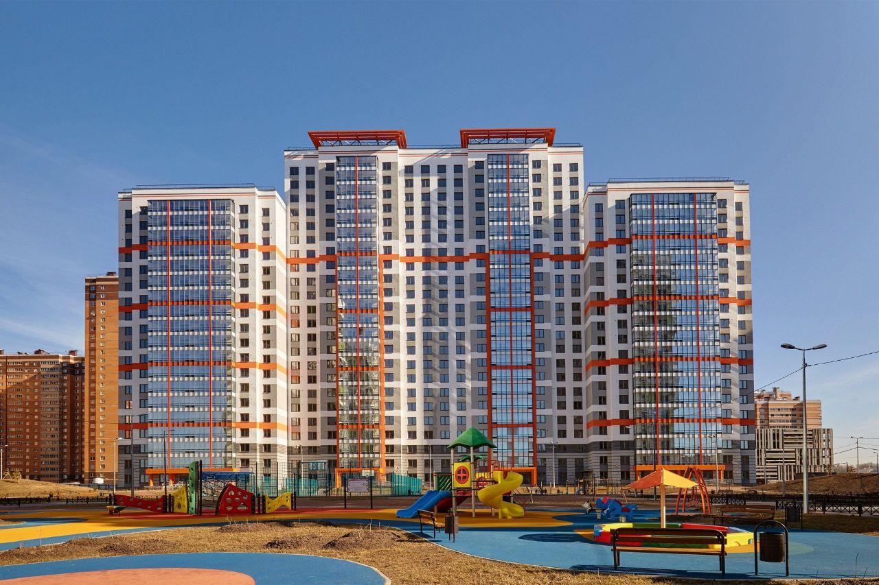 продажа квартир Калина-Парк II