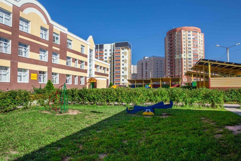 жилой комплекс Шереметьевские горки