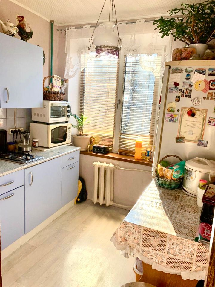 Продажа двухкомнатной квартиры 42м² Коптевский бул., 3, Москва, САО, р-н Коптево м. Коптево - база ЦИАН, объявление 233867680