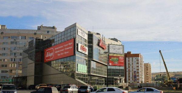 Торговый центр Гурман