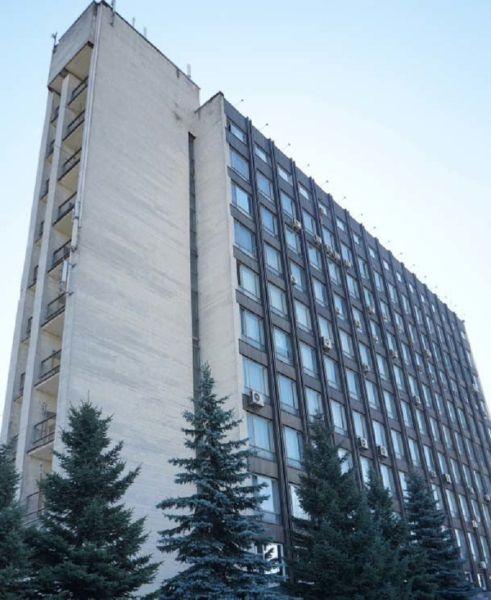 Бизнес-центр на ул. Генерала Белова, 26