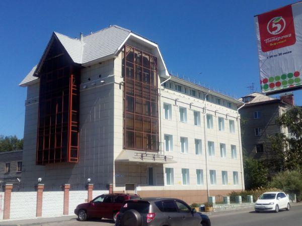 Офисное здание на ул. Герцена, 78