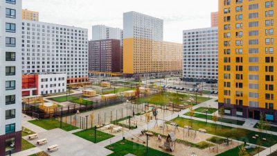 Саларьево парк