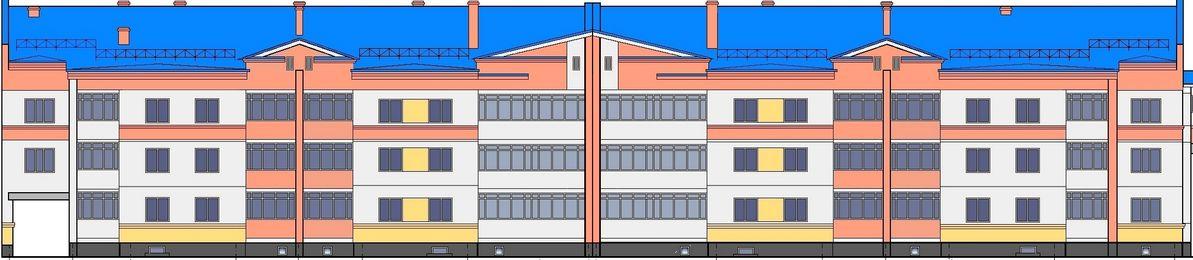 продажа квартир по ул. Раахе, 58