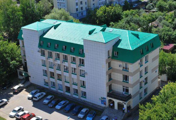 Отдельно стоящее здание на ул. Ярославская, 76