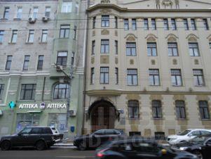 Аренда офиса 50 кв Пречистенка улица портал поиска помещений для офиса Богданова улица