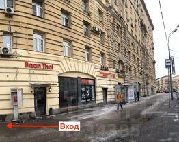 Коммерческая недвижимость Дорогомиловская Большая улица снять место под офис Профсоюзная