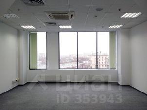 Аренда офиса 40 кв Мытищинская 3-я улица коммерческая недвижимость в звенигороде продажа