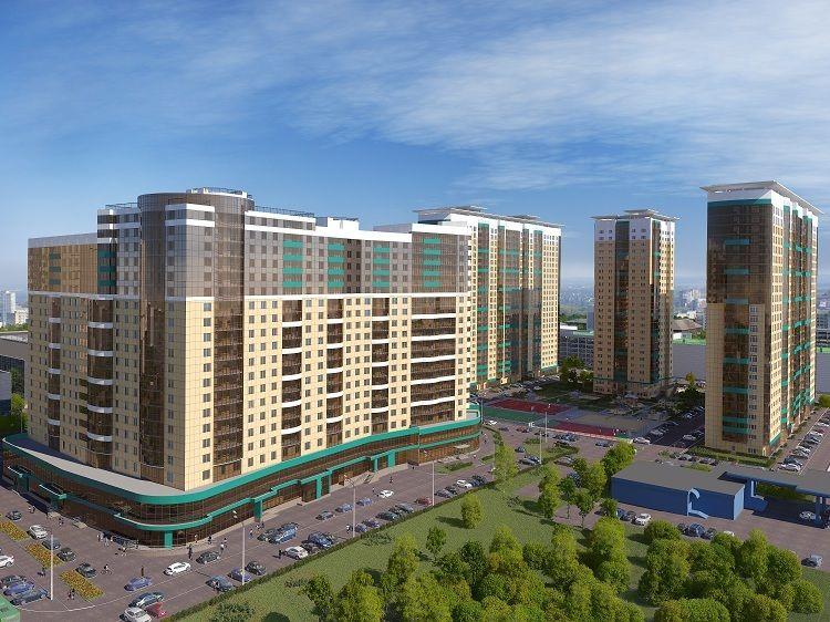 Коммерческая недвижимость в перми от застройщика Аренда офиса Пронская улица
