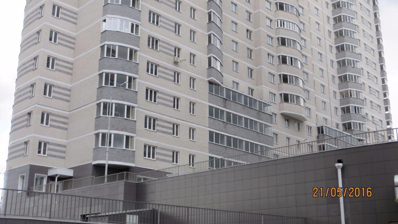 жилой комплекс 5-th авеню