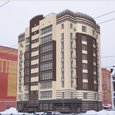 2-я Фотография ЖК «ул. Эшкинина»