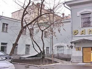 Найти помещение под офис Гороховский переулок аренда коммерческой недвижимости Строгино