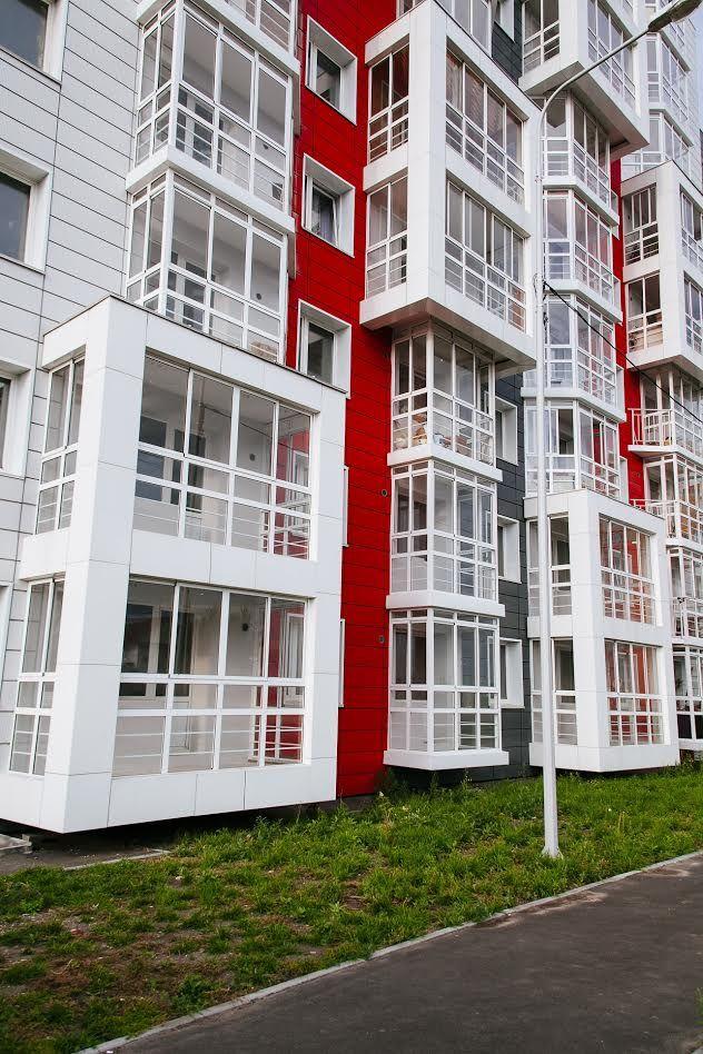 продажа квартир Топкинские горки