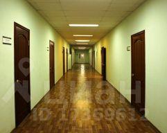 Аренда офиса 40 кв Балканский Большой переулок коммерческая недвижимость ярославское направление