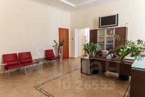 Аренда офиса 35 кв Россолимо улица помещение для персонала Самотечный 1-й переулок