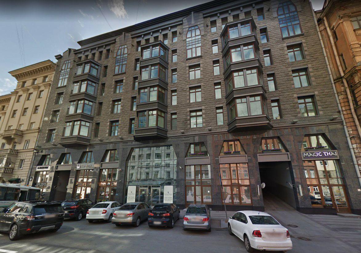 Коммерческая недвижимость в твери предложения Аренда офиса 10кв Аэрофлотская улица