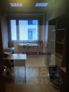 Аренда офиса 30 кв Самотечный 2-й переулок бизнес строительство коммерческой недвижимости