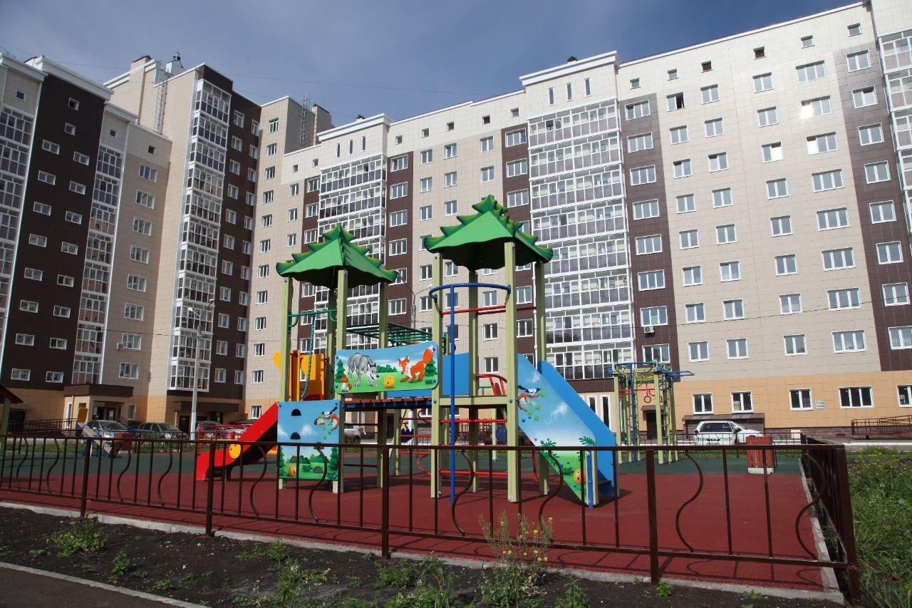 продажа квартир Микрорайон Западный