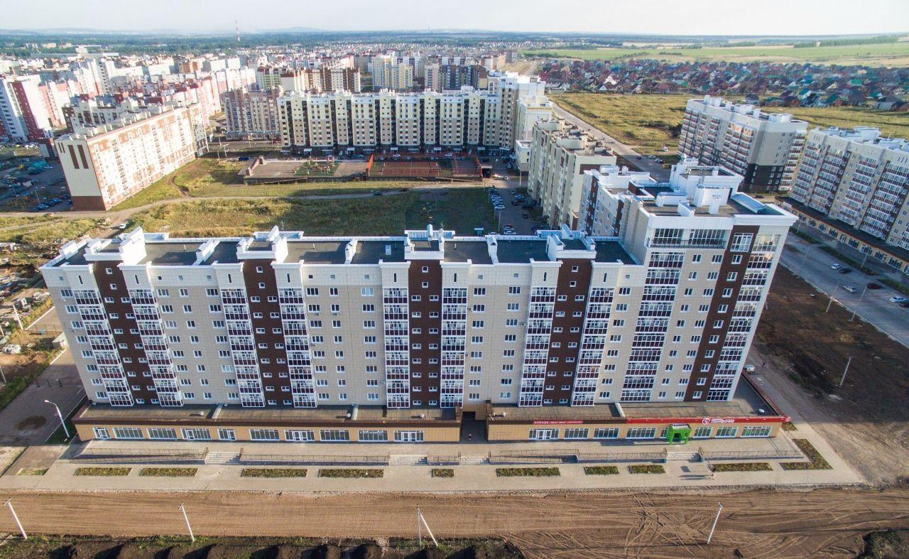 ЖК Микрорайон Западный