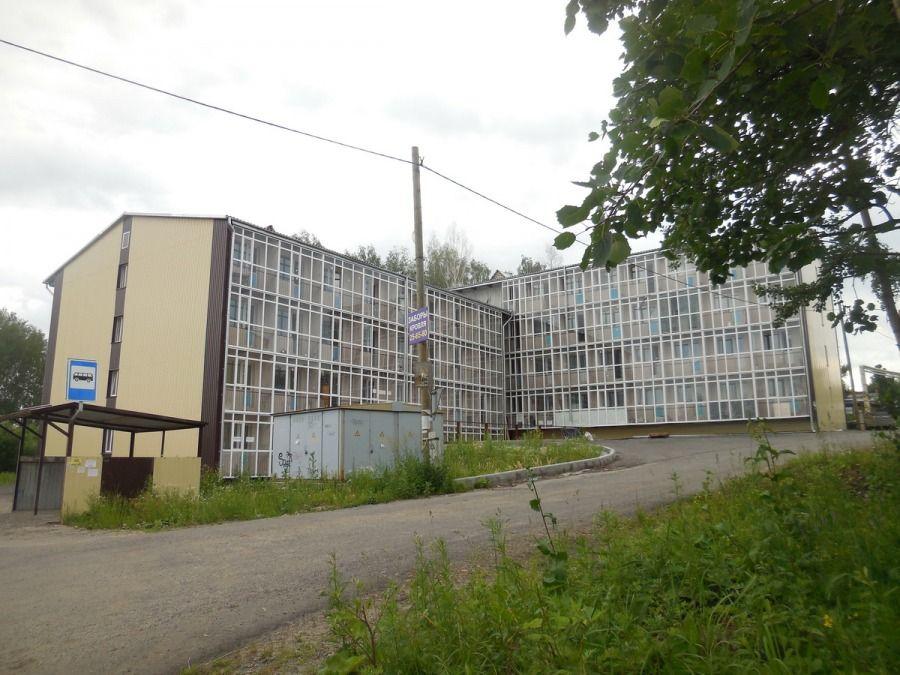 фото ЖК по ул. Новостройка, 19б