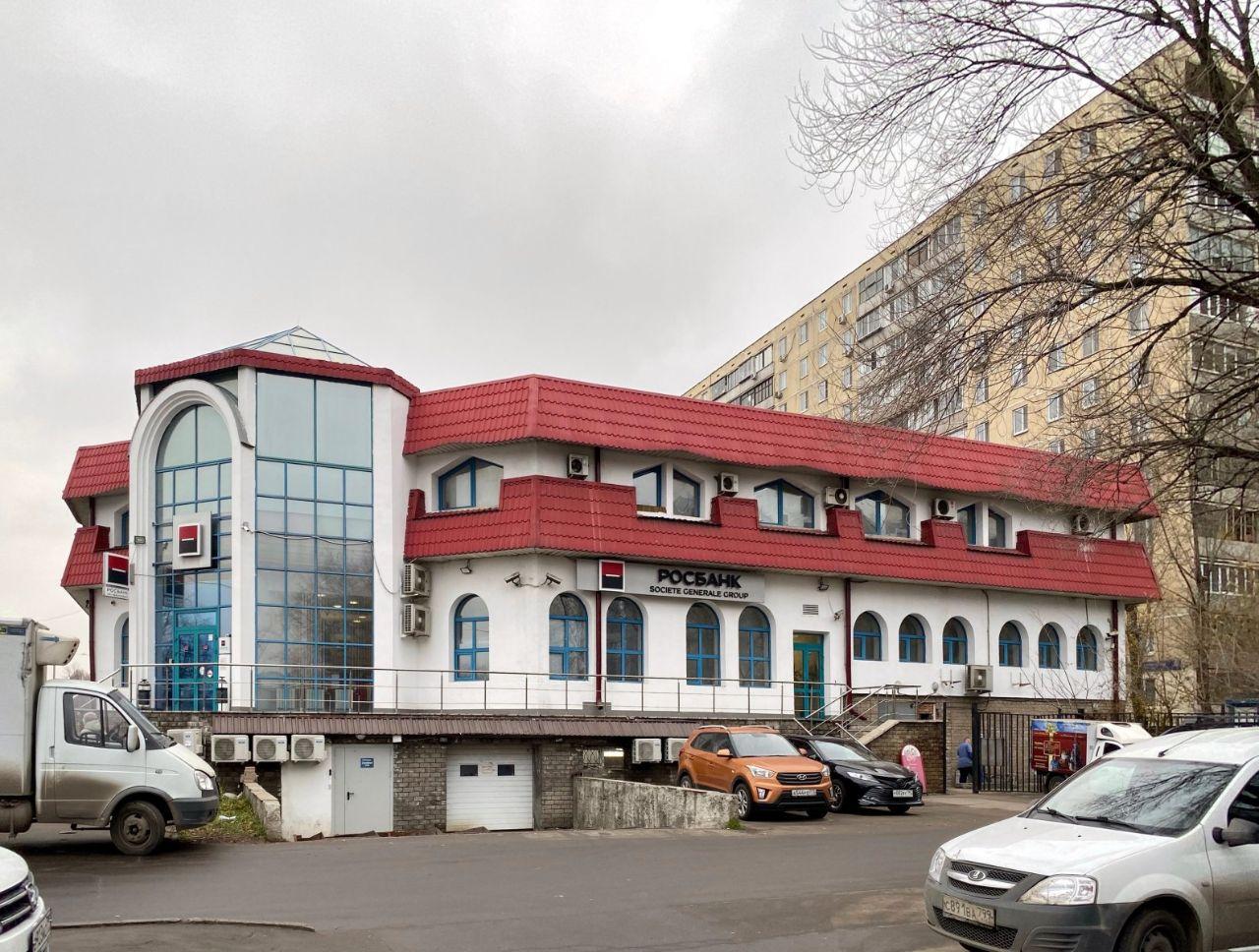 Торговом центре на Алтуфьевском шоссе, 22Б