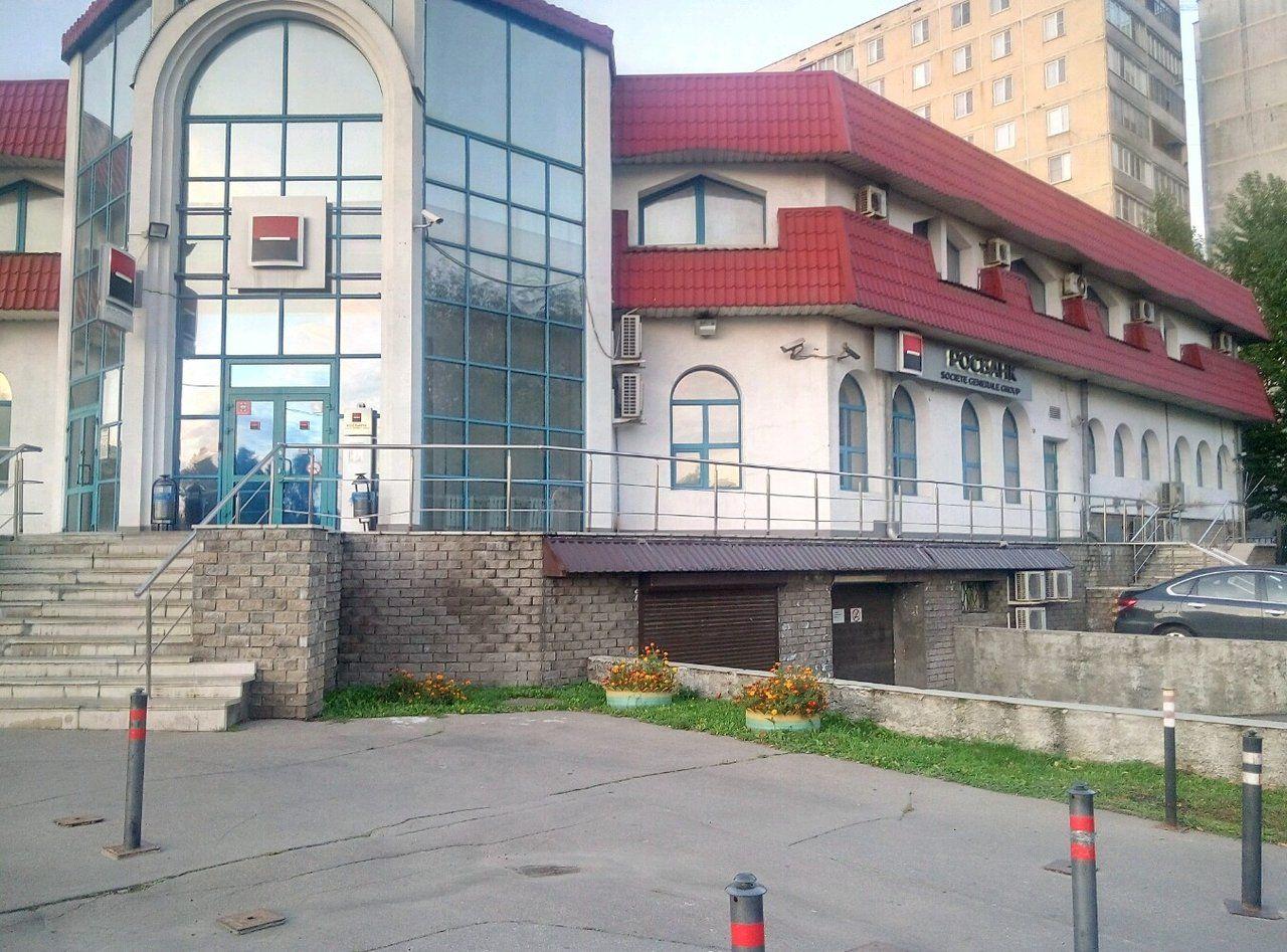 аренда помещений в ТЦ на Алтуфьевском шоссе, 22Б