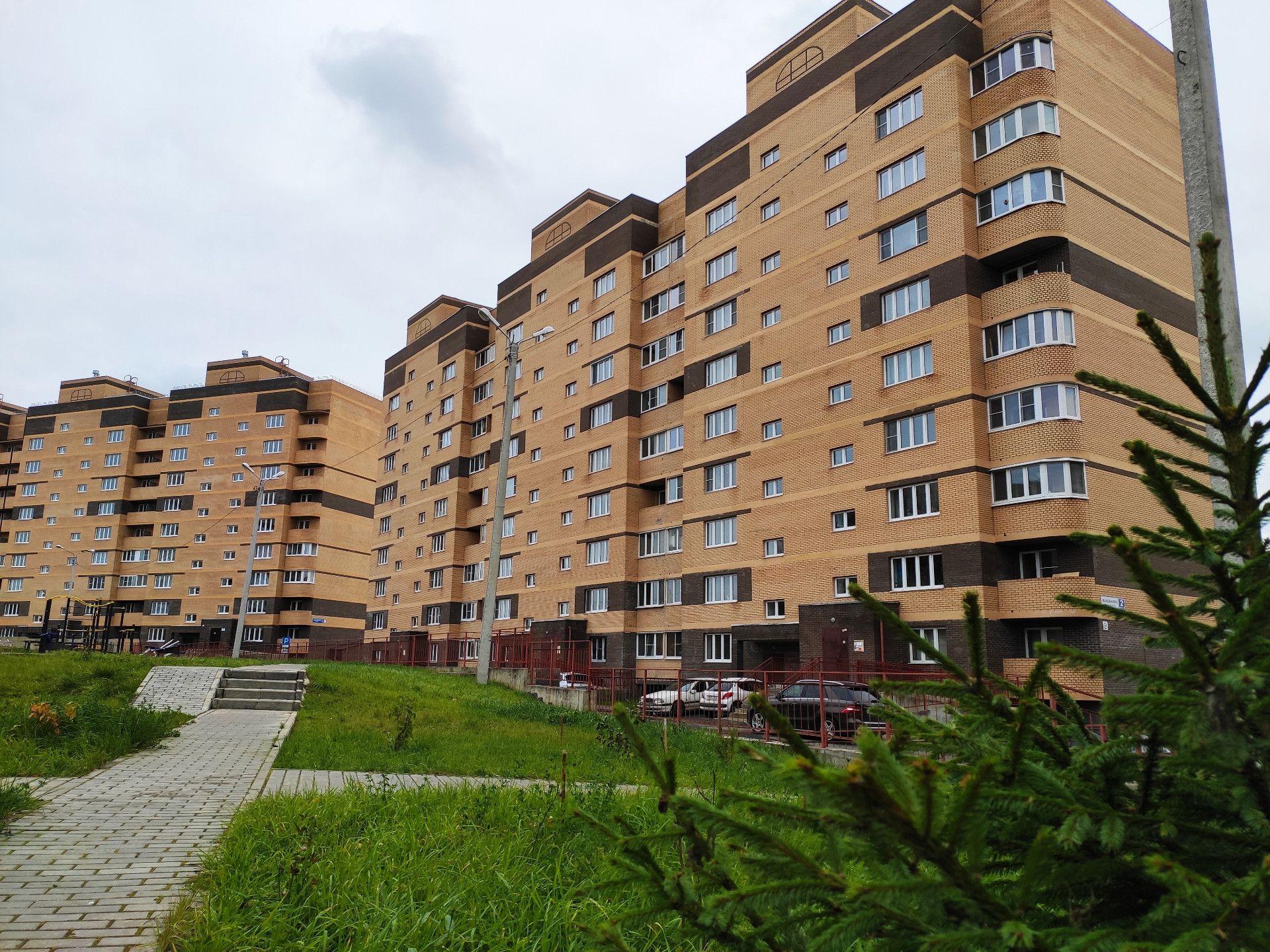 фото ЖК Майданово Парк