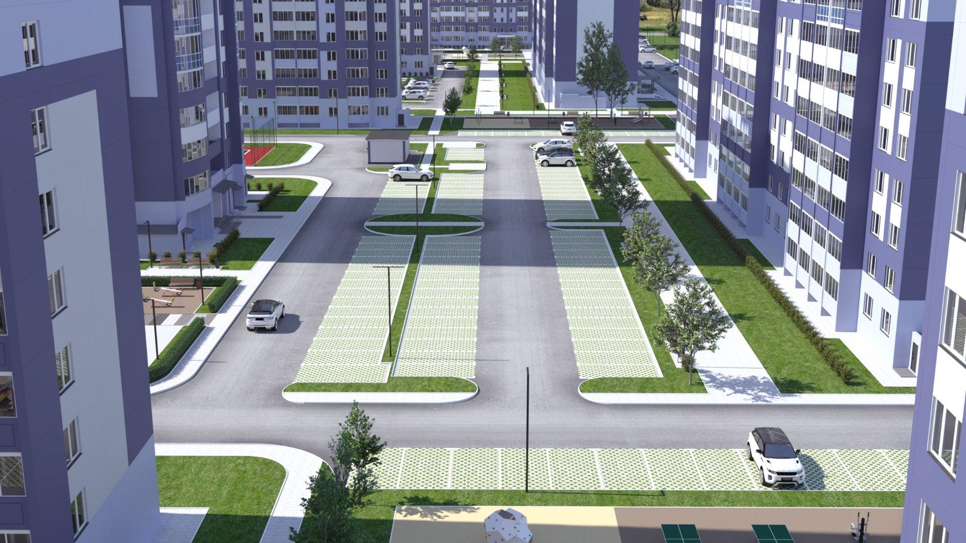 продажа квартир Мкрн Зареченский
