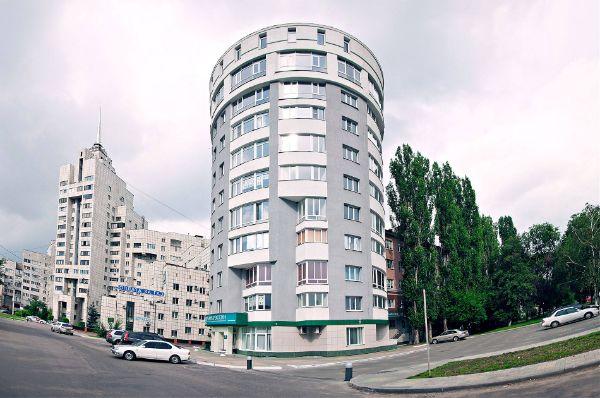 1-я Фотография ЖК «по ул. Брусилова»