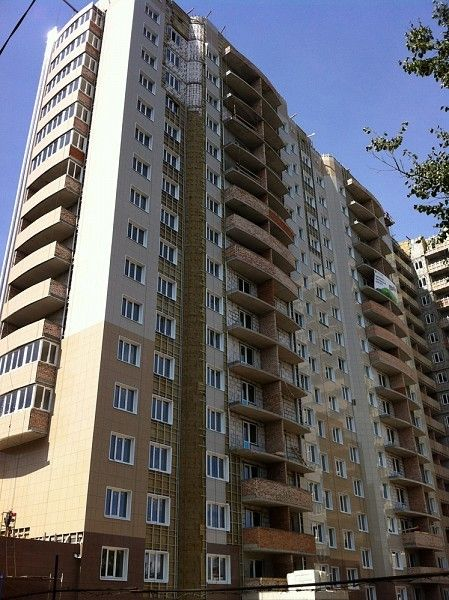продажа квартир Оптима Парк