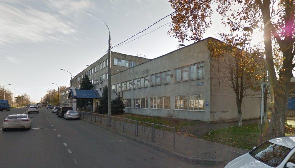 Офисные помещения Новороссийская улица аренда офиса Москва центр парус