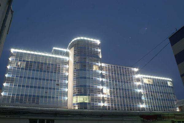 Бизнес-центр Волга Плаза
