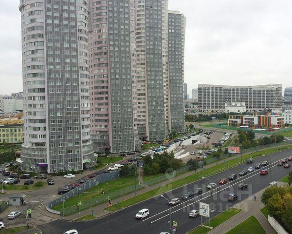 Аренда офиса в Москве от собственника без посредников Гризодубовой улица коммерческая недвижимость новостройки тула