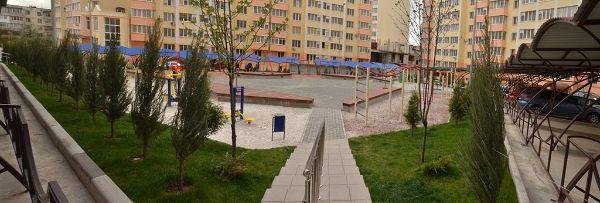 2-я Фотография ЖК «Московский»