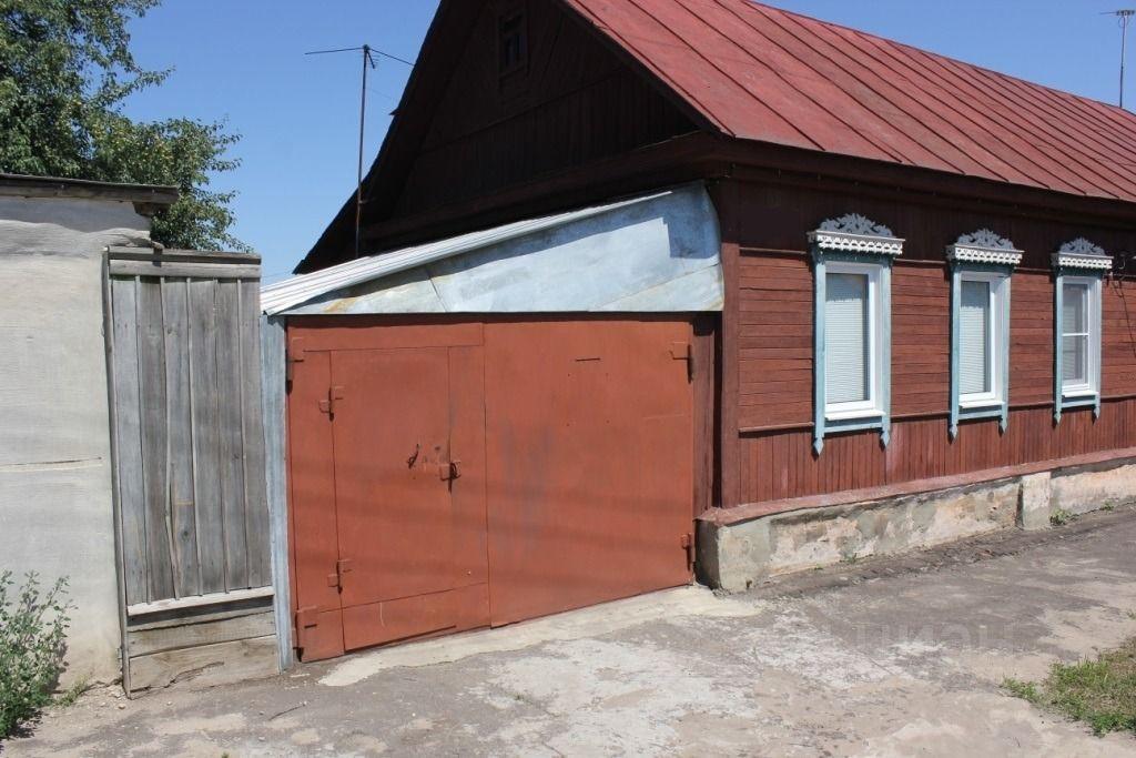 Продажа коммерческой недвижимости — тамбовская область.