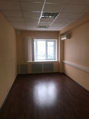 Аренда офиса 50 кв Бирюсинка улица помещение для персонала Фабрициуса улица