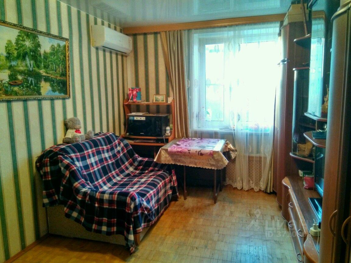 Продаю однокомнатную квартиру 18.3м² ул. Пришвина, 10, Москва, СВАО, р-н Бибирево м. Бескудниково - база ЦИАН, объявление 243065225