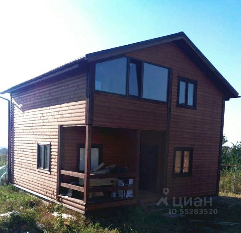 Продажа дома 125м² Севастополь, р-н Балаклавский, Балаклавец садовое товарищество, 176 - база ЦИАН, объявление 237433999