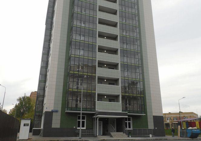 жилой комплекс Ленинградская, 19В