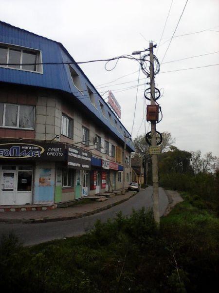 Торговый центр Литовский