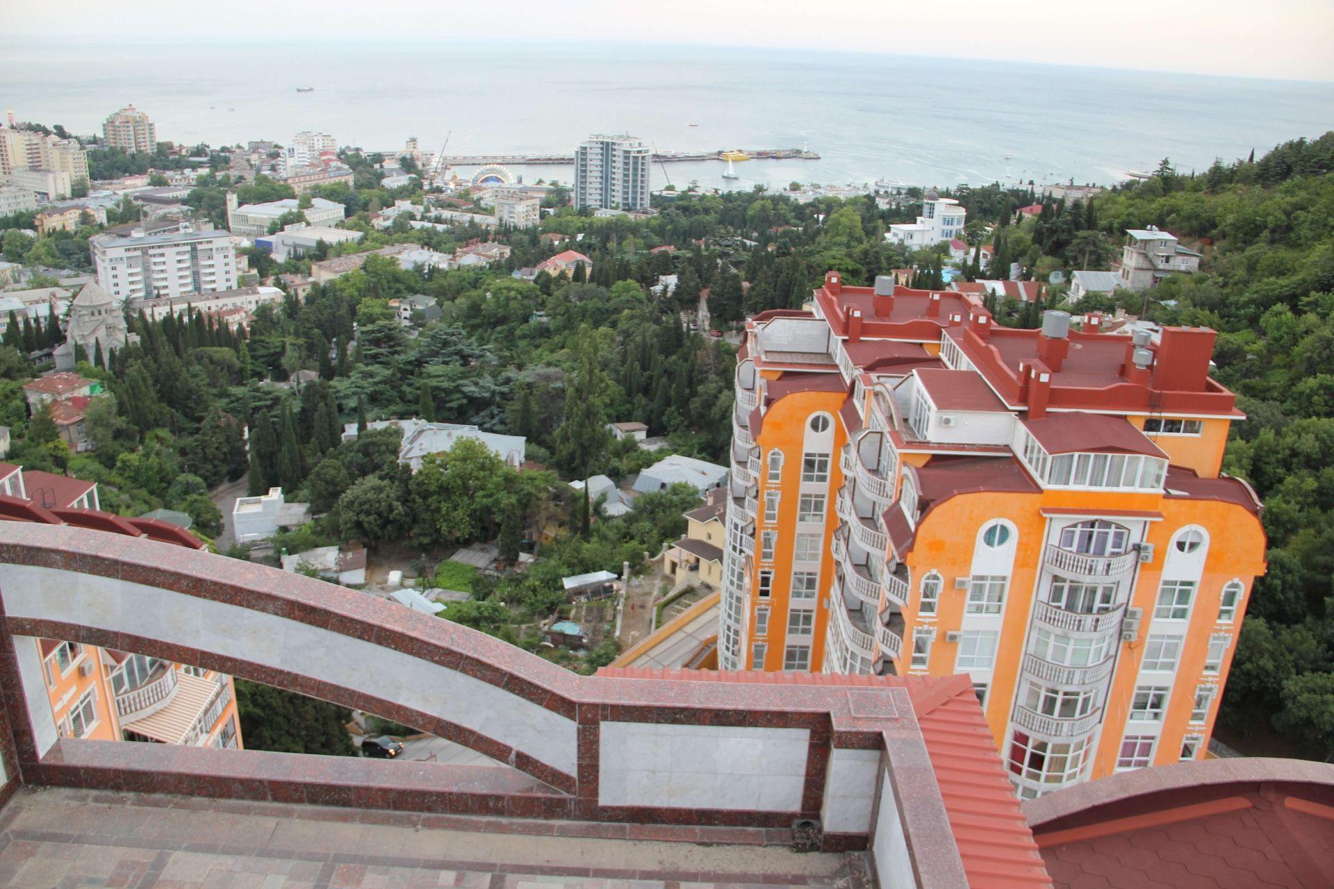 жилой комплекс Дарсан-Палас