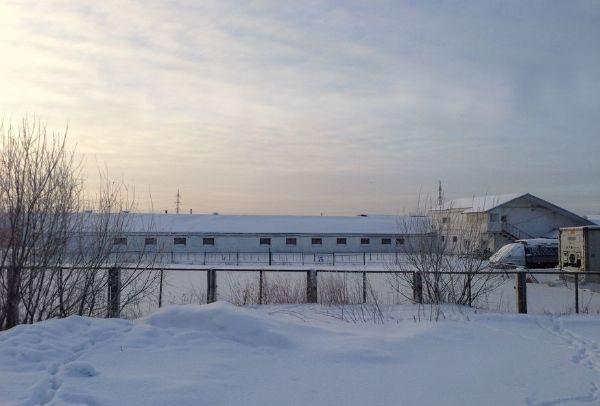Производственный комплекс на ул. Мостовая, 16к1